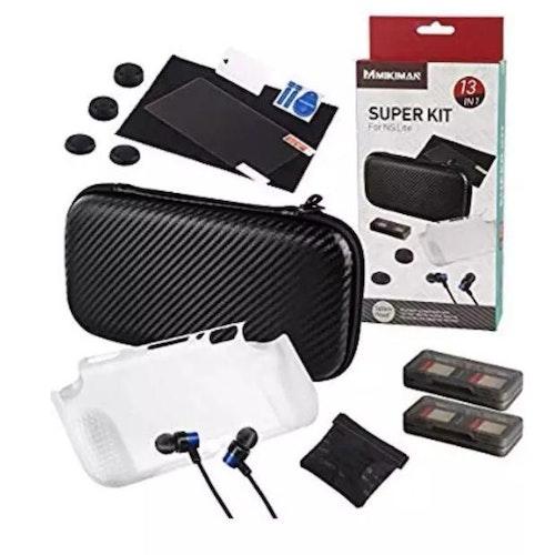 13-i-1 Nintendo Switch lite - Starter kit
