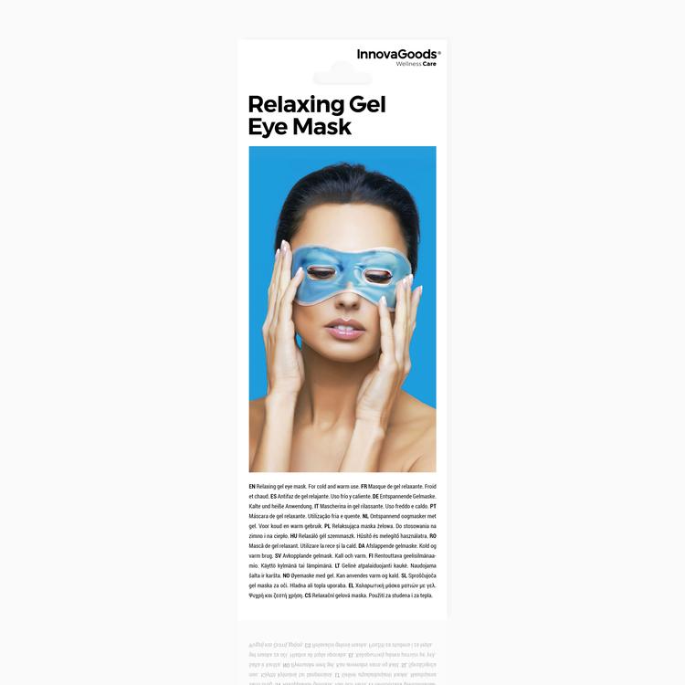 Avslappnande Ögonmask