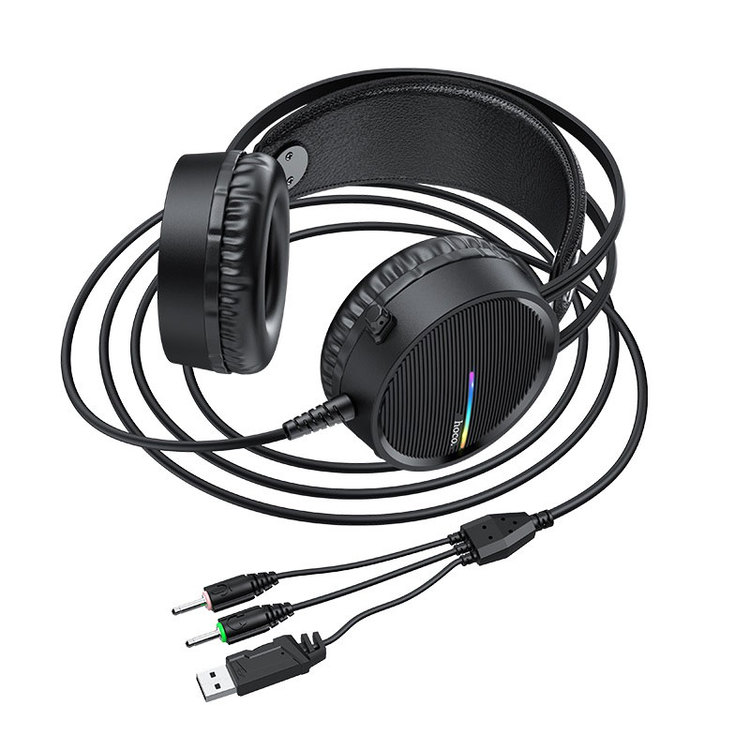 Gaming  headset - Hörlurar