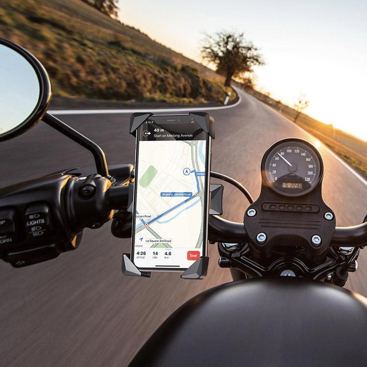 Mobiltelefon Hållare till Cykel, Motorcykel, Barnvagn