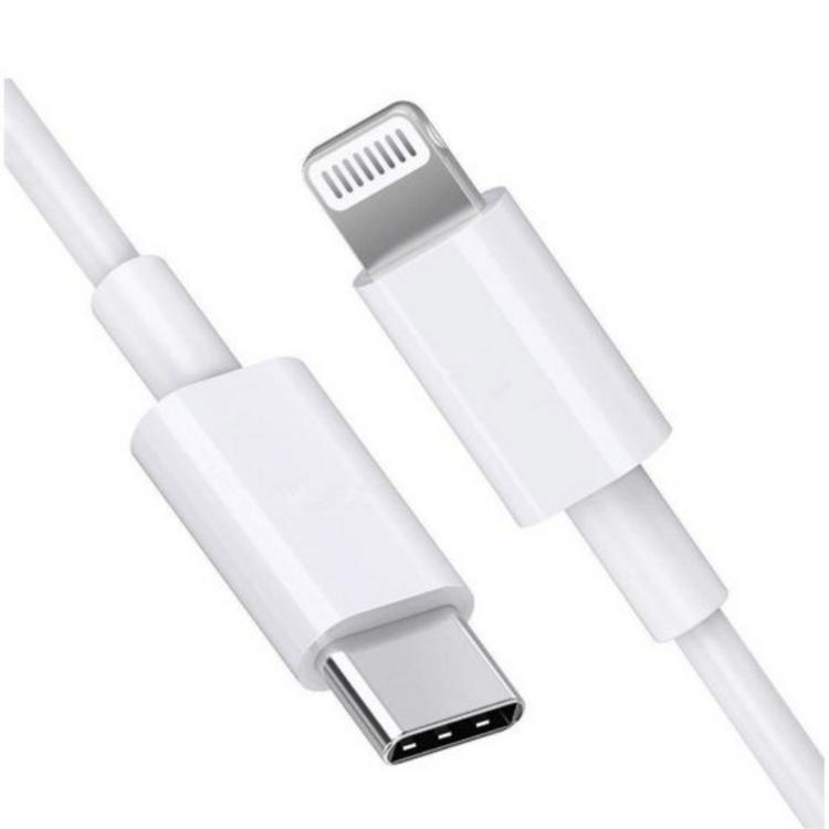 USB-C till Lighting Snabb laddning Kabel