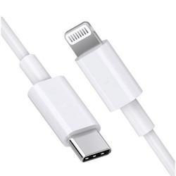 USB-C till Lighting Snabb laddning Kabel (1M)