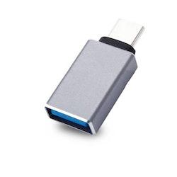 USB-C till USB Adapter