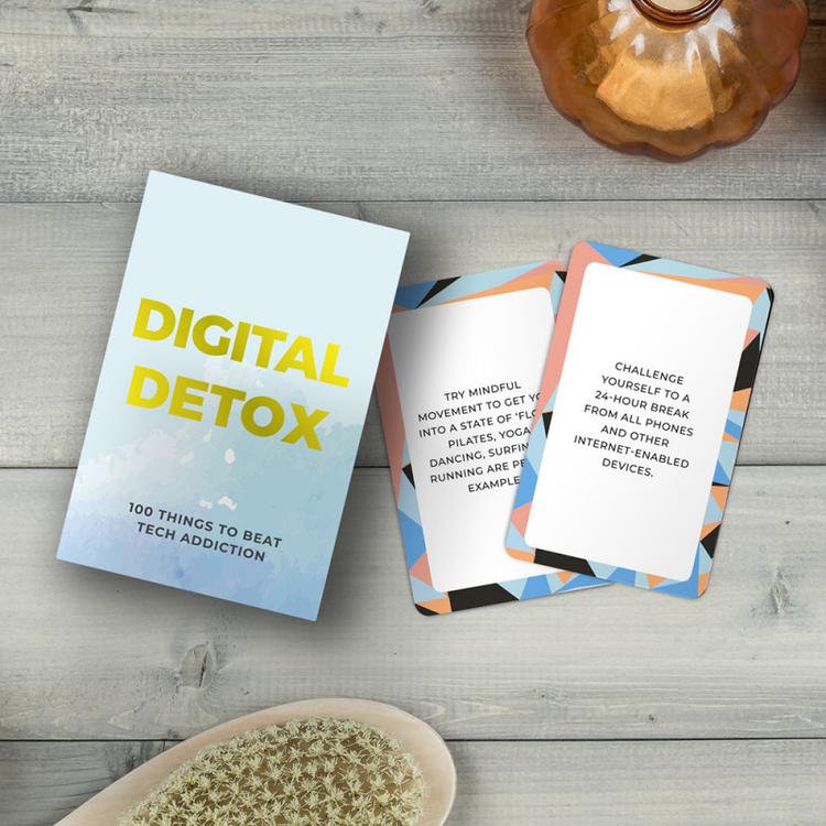 Kort Digital Detox