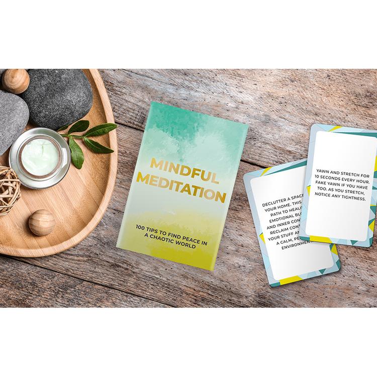Kort Mindfull Meditation
