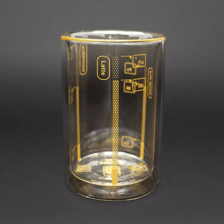 Kaffeglas Coffee Lab