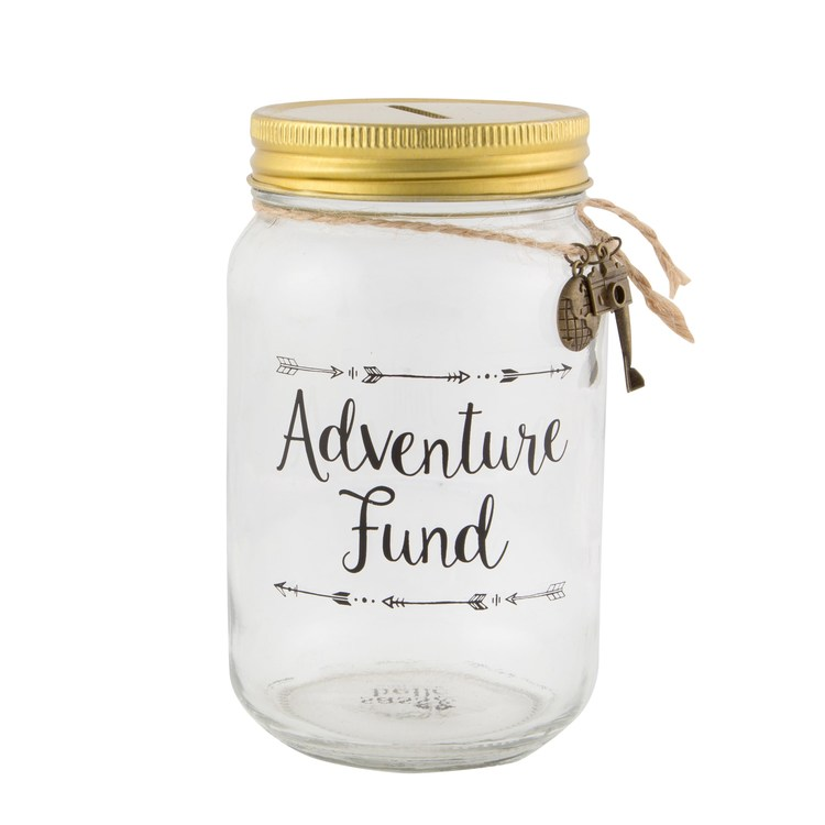 Adventure Fund Sparbössa
