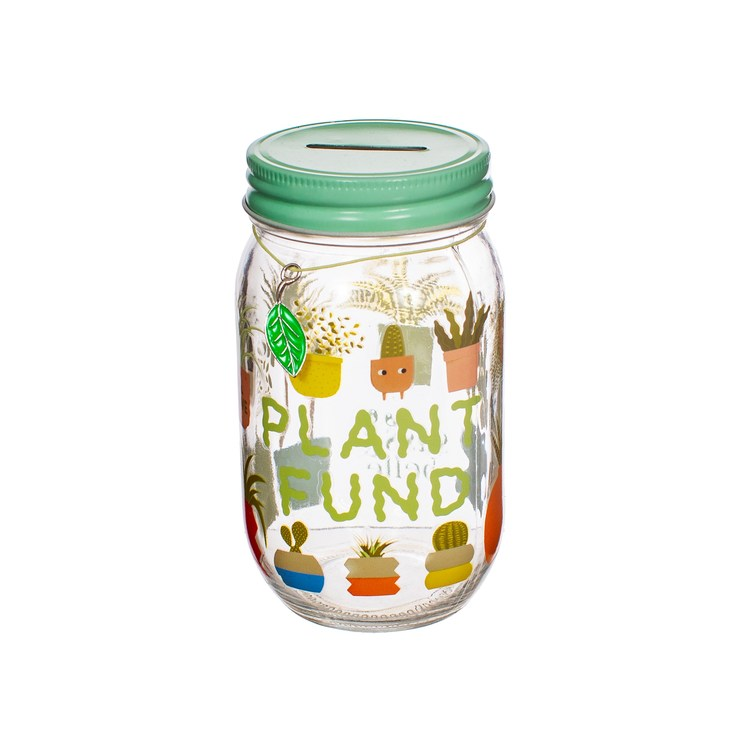 Plant Fund Spargris