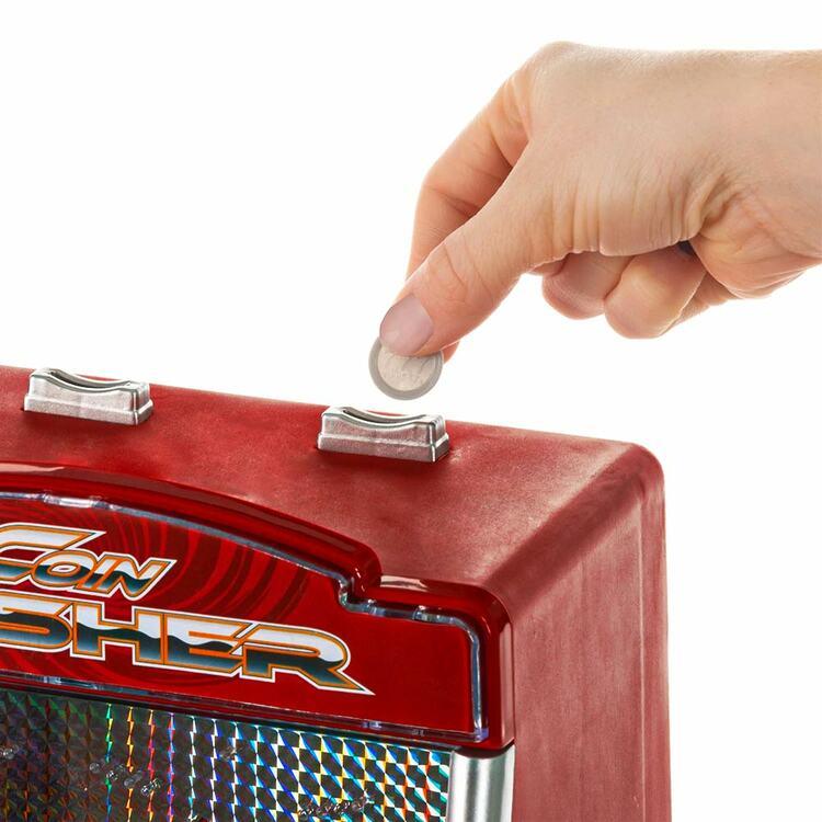 Coin Pusher - Tivolimaskin