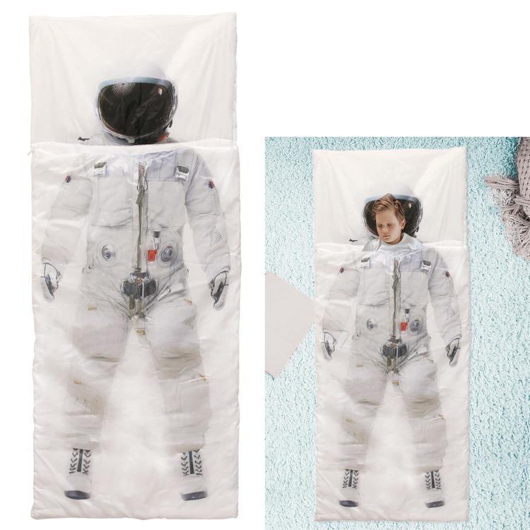 Astronaut Barnsovsäck