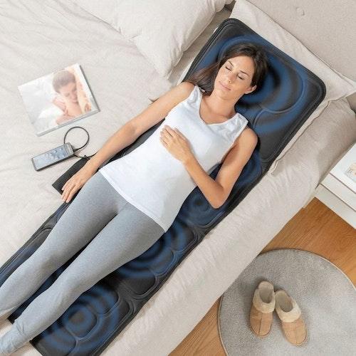 Massagemadrass / Massagematta med Värmefunktion