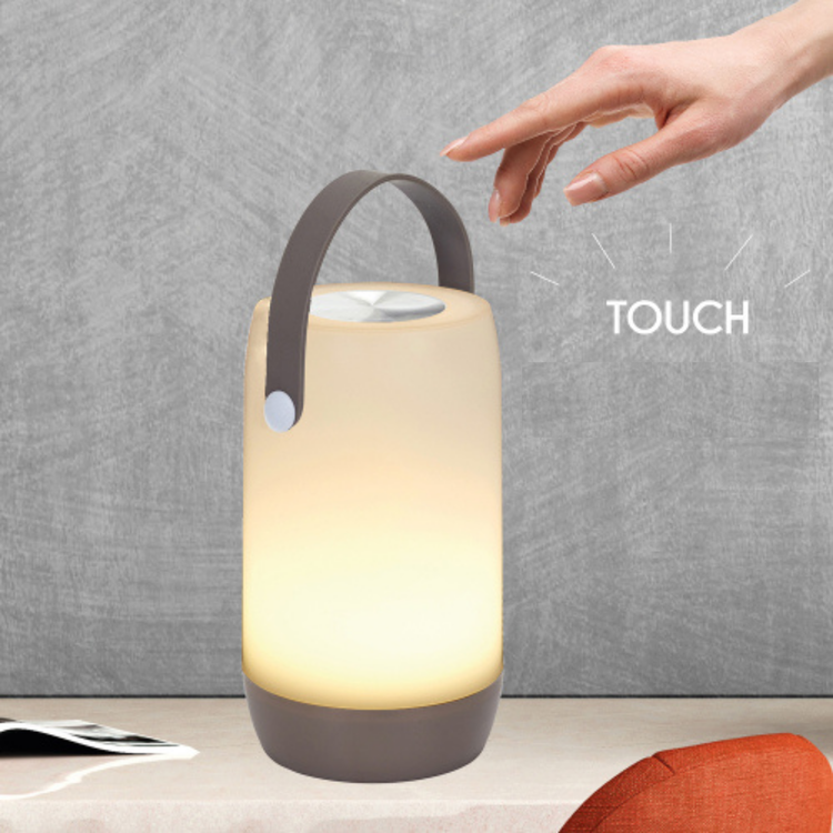 Bordslampa med Touch-funktion