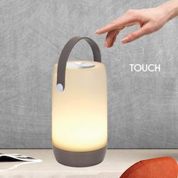 Nomad Bordslampa med Touch-funktion