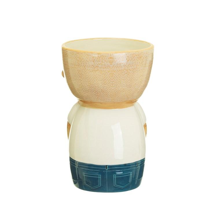 Bradley Vas från Sass & Belle