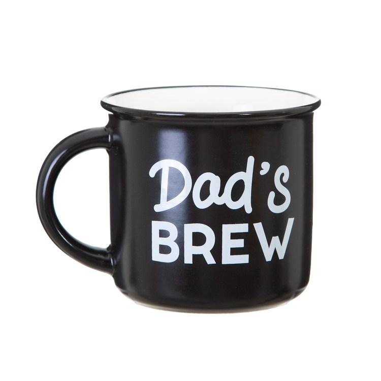 Dad's Brew Mugg