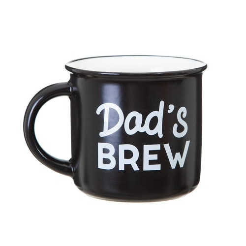 Dad's Brew Mugg