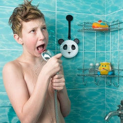 Vattentät Bluetooth Duschhögtalare - Panda