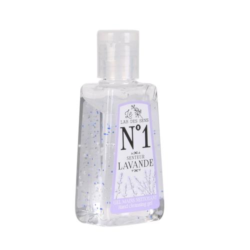 Handsprit 30 ml - Lavendel, Verbena eller Fikon