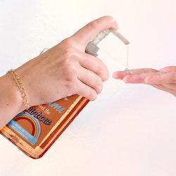 Handdesinfektion med Tropisk Doft - 300 ml