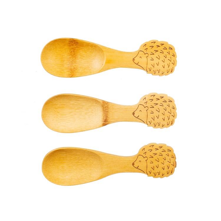 Bambu Igelkott Matset