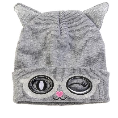 Katt-Mössa-Barn