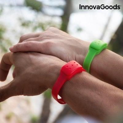 Armband mot Myggen