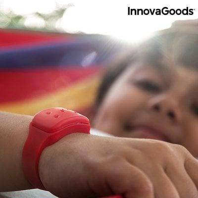 Citronella Armband mot Mygg till Barn