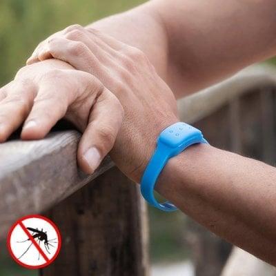 Citronella Armband mot Mygg
