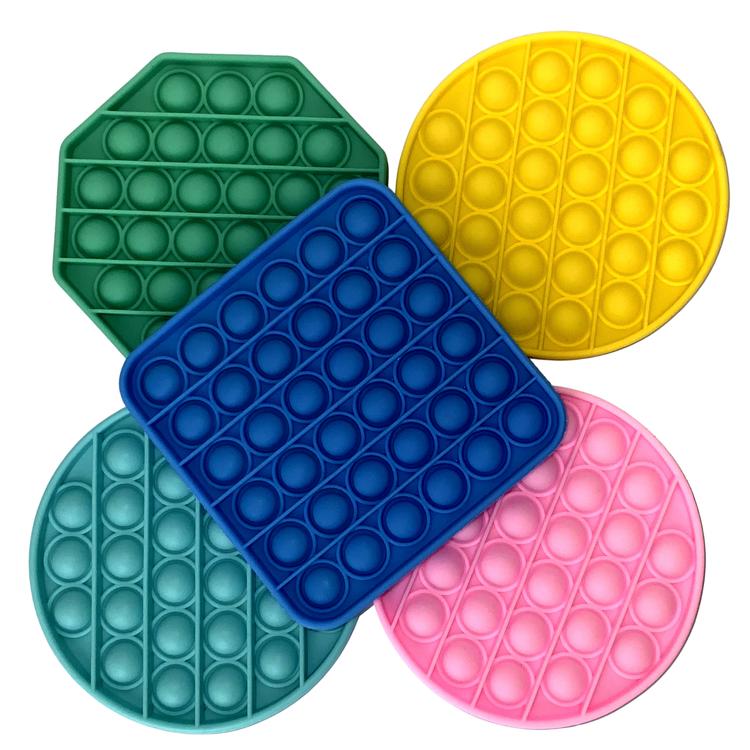 Pop-it-fidget Pack