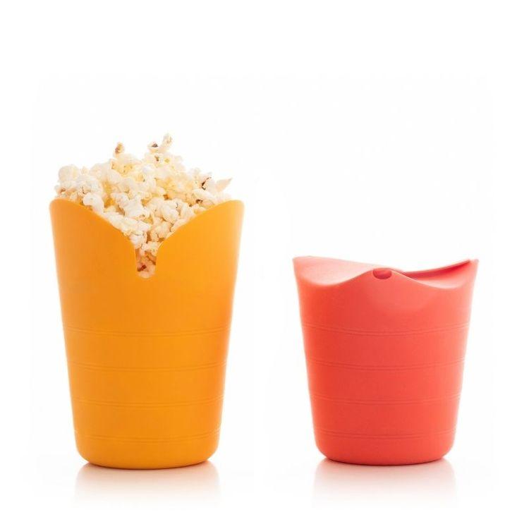 popcorn Mikron