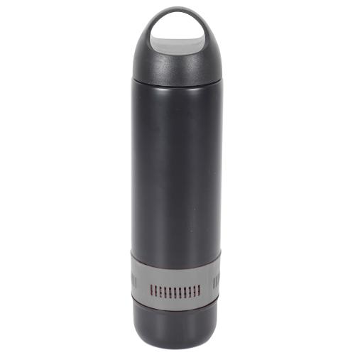 Smart Vattenflaska med  Bluetooth Högtalare