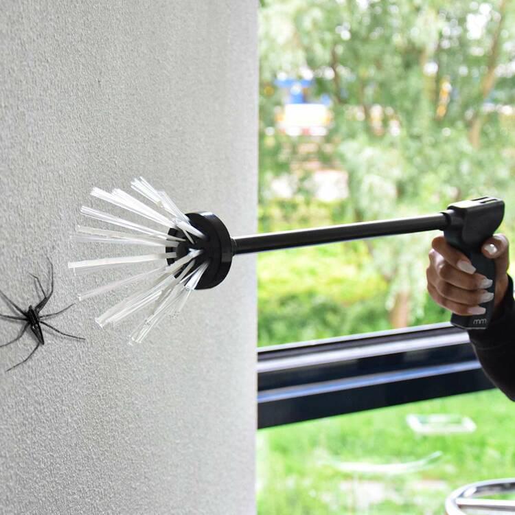 Spindelfångare