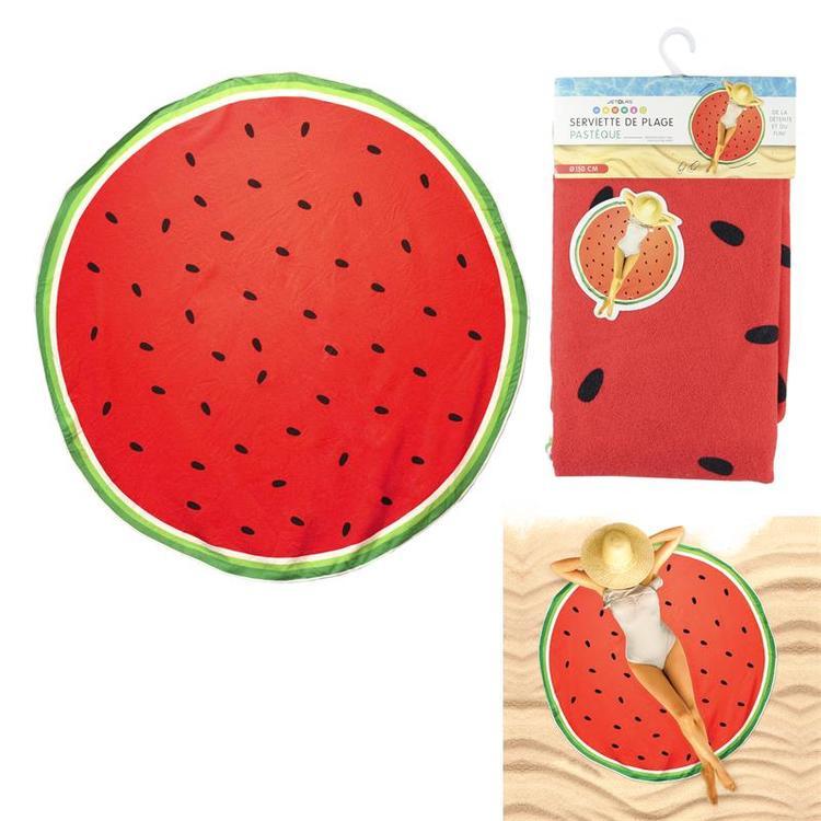 handduk Vattenmelon