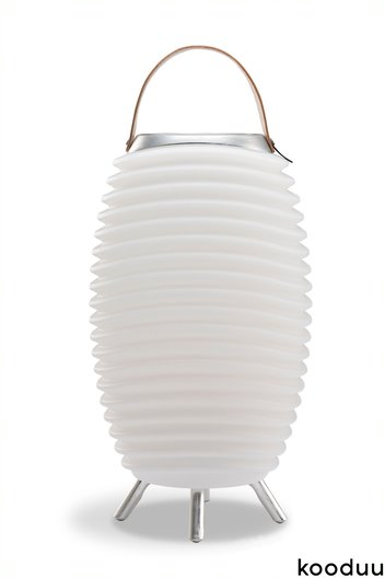 LED-golvlampa Synergy 50S