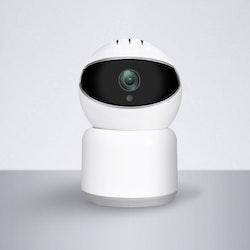 Trådlös IP Kamera Med Rörelsedetektor