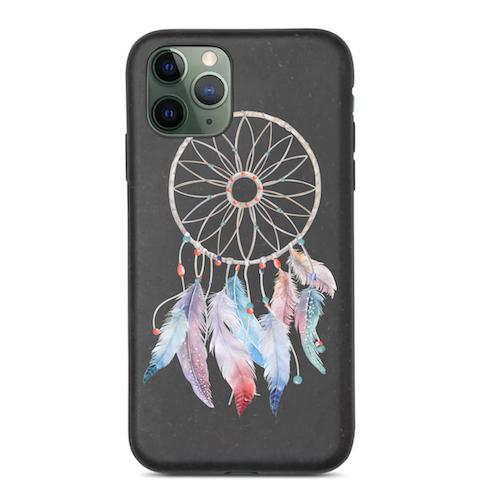 Drömfångare iphone case