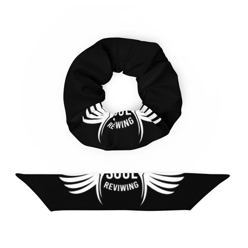 Soul Reviwing Scrunchie - One size