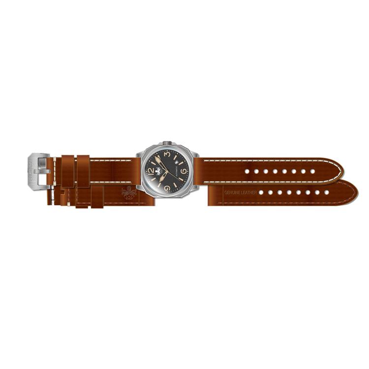 Phoibos Sentinel PY010C Automatic Watch Black