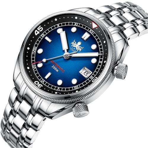 Phoibos Eagle Ray PY029B Automatic 200M