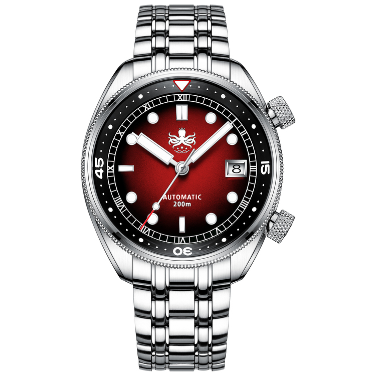 Phoibos Eagle Ray PY029E  Automatic 200M