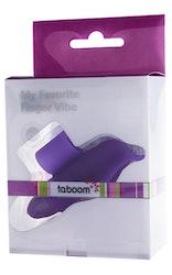 Taboom Fingervibe - Lila