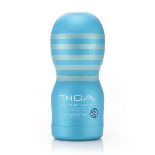 Tenga Original Vaccum CUP Cool Edition