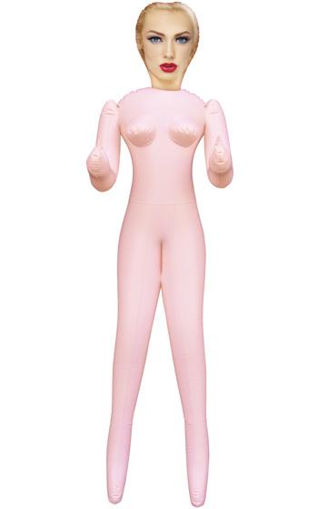 Horny Quarterback Doll