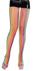Rainbow Strumpbyxa