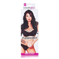 Fleshlight Girls Tera Patrick Tease Flesh