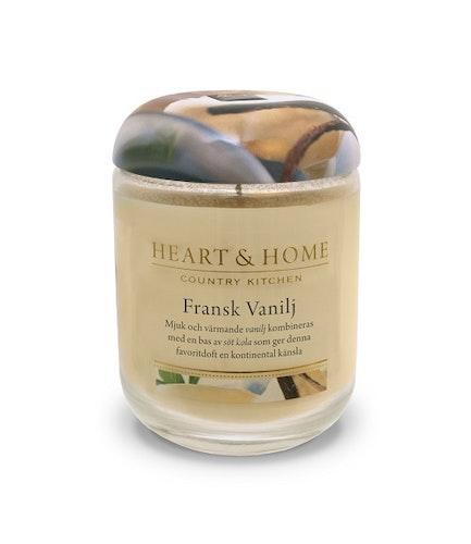 Doftljus Fransk Vanilj