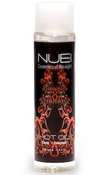 NUEI Hot Oil - Coconut