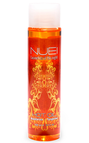 NUEI Hot Oil - Tangerine