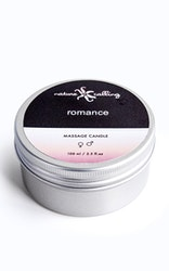 Massageljus Romance 100 ml