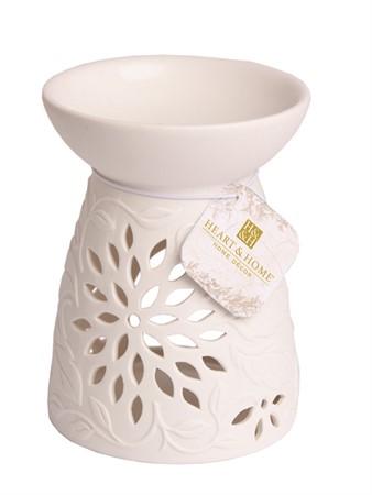 Ljuslykta Till Doftvax i Keramik